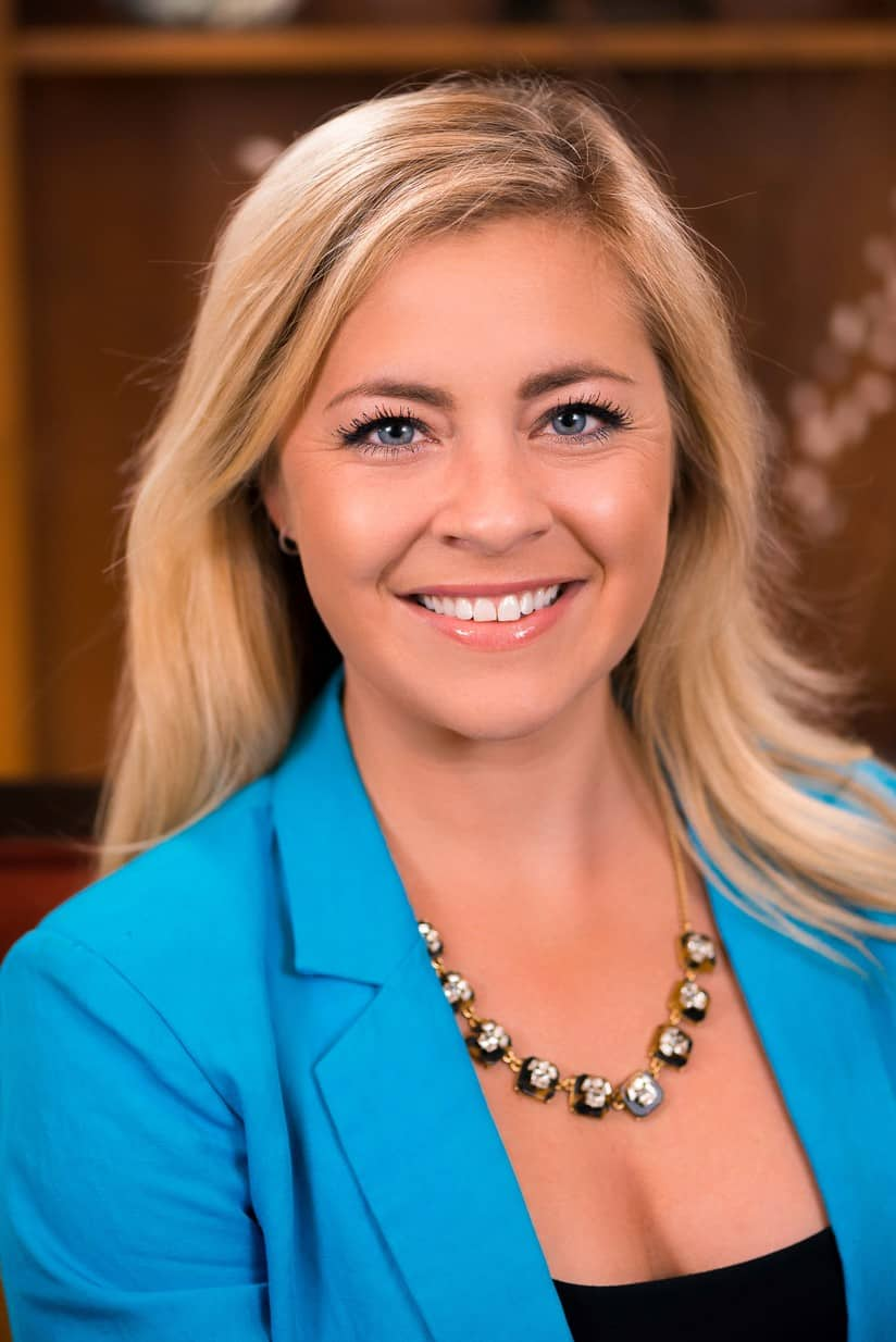 Christina W. Lizzio Esq.